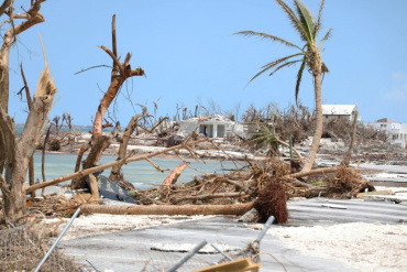 Freemasons give £20,000 to UNICEF to help victims of Bahamas hurricane